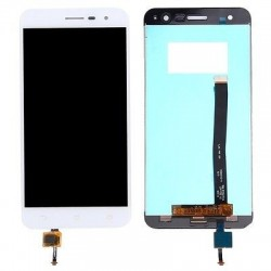 Display Lcd + Touch Asus ZenFone 3 ZE552KL Bianco