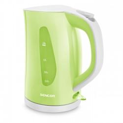Sencor Bollitore elettrico 1.5 Litri SWK 37GG Verde
