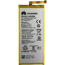 Huawei Batteria HB3447A9EBW per P8, Bulk