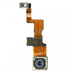 Modulo camera principale posteriore con flash per Iphone 5