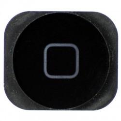 Tasto home nero per Iphone 5