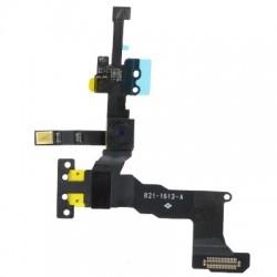 Flat cable + Camera Frontale + Sensore + Microfono per Iphone 5S