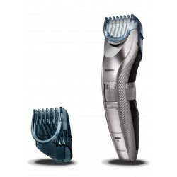 Panasonic Regolabarba - Tagliacapelli ER-GC71 Argento