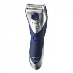Panasonic Rasoio corpo Wet&Dry ER-GK40 Silver
