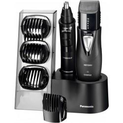 Panasonic Rasoio multiplo 7 in 1 barba, capelli e viso ER-GY10