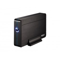 Box per Hard Disk Esterno 3.5'' Sata - Interfaccia USB 3.0
