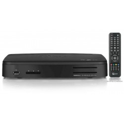 Telesystem SmartBox Satellitare HD PVR TS9020HD tivùsat