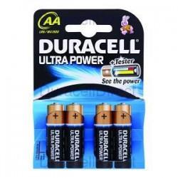 Duracell Stilo - LR06 - Blister 4Pz Scatola 10Pz