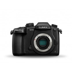 Panasonic Lumix DC-GH5EG