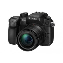 Fotocamera digitale mirrorless LUMIX DMC-GH4RAEGK
