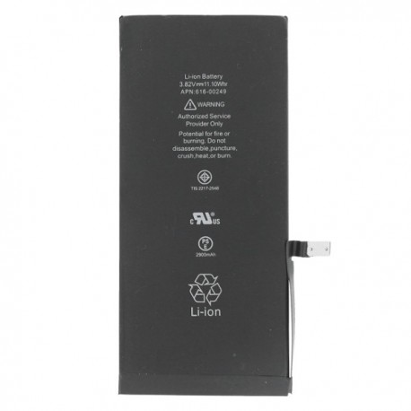 Batteria OEM ricaricabile da 2900 mAh per IPhone 7 Plus