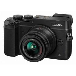 Fotocamera Lumix DMC-GX8KEG