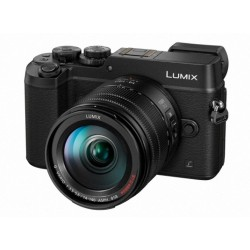 Fotocamera Lumix DMC-GX8HEG