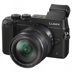 Fotocamera digitale mirrorless Lumix DMC-GX8A