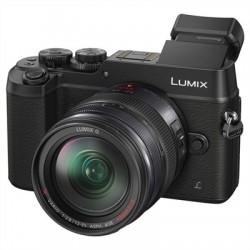 Fotocamera digitale mirrorless Lumix DMC-GX8A