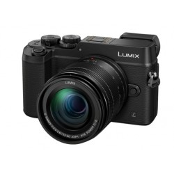 Fotocamera digitale mirrorless Lumix DMC-GX8