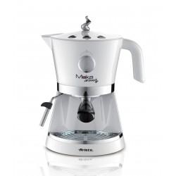 Ariete moka aroma espresso bianca polvere/cialde