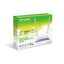 TP-Link Router 3G/4G Wireless N 300Mbps