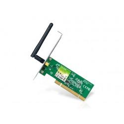 TP-Link SCHEDA 150MBPS PCI-EXPRESS 1 ANTENN