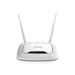 TP-Link Router Wireless Multifunzione N 300Mbps