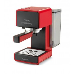 Ariete caffè matisse rossa