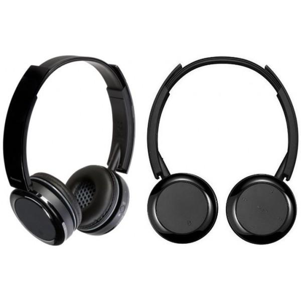 ... Panasonic Cuffie Wireless RP-BTD5E-K ... 373bb952d483