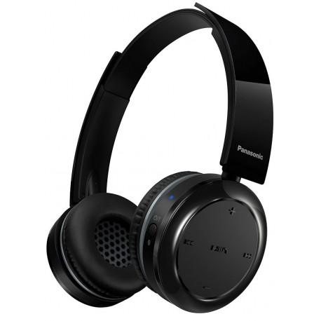 Panasonic Cuffie Wireless RP-BTD5E-K ff400e1f8afe