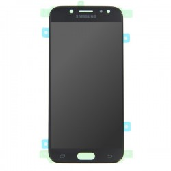 Display Lcd + Touch screen per Samsung J5 2017 (J530) Nero