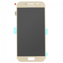 Display Lcd + Touch screen per Samsung A5 2017 (A520) Gold