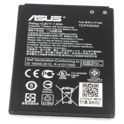 Asus Batteria originale C11P1506 per Asus Zenfone Go ZC500TG