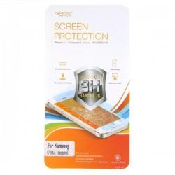 Vetro temperato Curvo Trasparente per Samsung S7 EDGE