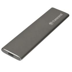 Transcend StoreJet 600 per Mac 240 GB