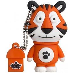 USB 4GB Tyson La Tigre