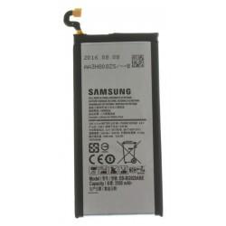Samsung Batteria EB-BG920ABE per Galaxy S6 G920, 2550MAH