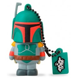 USB 8GB Boba Fett - Star Wars