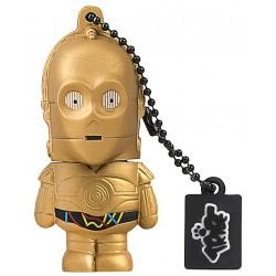 USB 8GB C-3PO - Star Wars