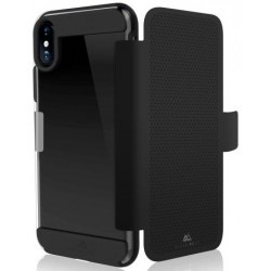 Black Rock Air Business Folio Black iPhone X