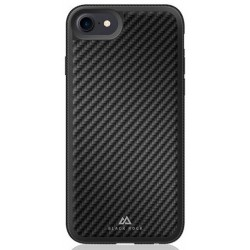 Black Rock Material Case Real Carbon Fibre iPhone 8/7/6s/6