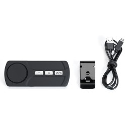 Celly Kit Vivavoce Bluetooth Multipoint per Auto ANY5