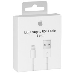Apple Cavo da Lightning a USB (1 m) , Blister