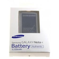 Samsung Batteria EB-BN910BBEGWW per Galaxy Note 4