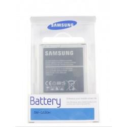 Samsung Batteria EBBG530CBEGWW per Galaxy J3 2016 - G530F - J500FN