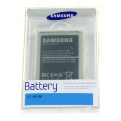 Samsung Batteria EB-B500BEBECWW per GalaxyS4 Mini I9195