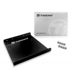 """Transcend 128GB, 2.5"""" SSD 370S, SATA3"""