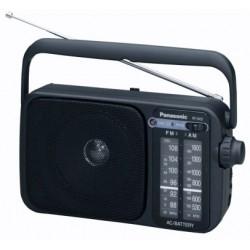 Panasonic radio portatile AM/FM