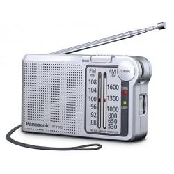 Panaonic Radio portatile AM/FM RF-P150D