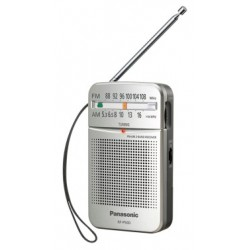 Panasonic radio tascabile AM/FM RF-P150D