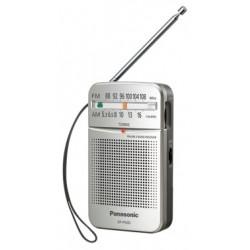 Panasonic radio tascabile AM/FM RF-P150D