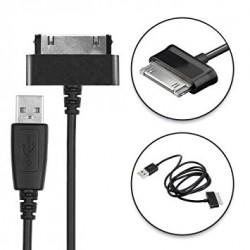 Cavo USB per Samsung Tab 30 pin Bulk