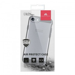 Black Rock Air Protect Case Grigia iPhone 8/7/6s/6
